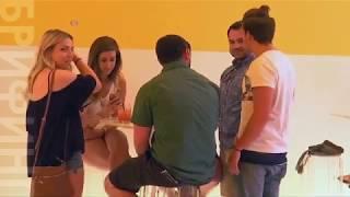 Виртуальные встречи в реальном кафе