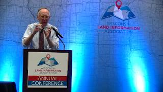 Jack Dangermond Keynote at 2020 WLIA Annual Conference