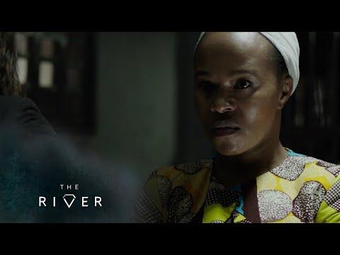 Julia versus Lindiwe – The River