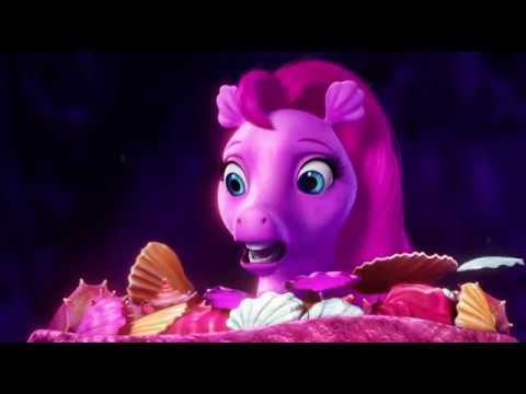 Барби жемчужная принцесса мультфильм смотреть онлайн 2014