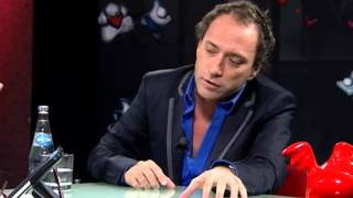 Carlos Galdós en No Culpes a la Noche 2