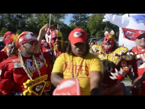 Mizznekol - Arrowhead Chief (Official Video)