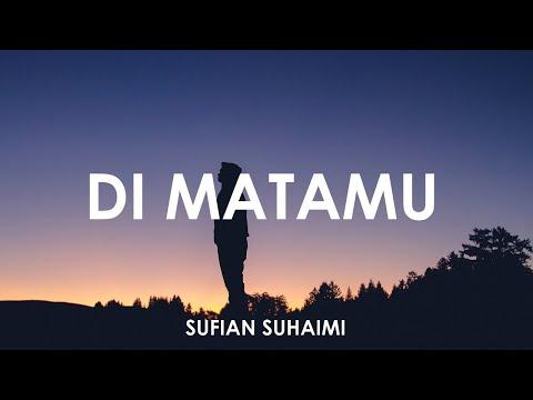 Sufian Suhaimi - Dimatamu 🎵 || Cover By Massan Muhammad [ Lyrics HD ]