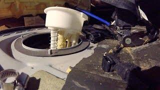[Auto] BMW X5 E53 - Remplacer la sonde d'essence