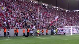 DVTK vs. Mezőkövesd 17/18 - II. félidő 1.