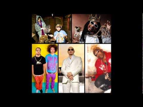 Lil Jon Crunk Rock Remix