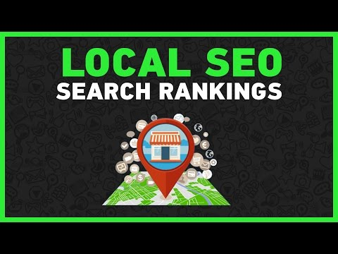 Dominate Local SEO Search Rankings: Local...