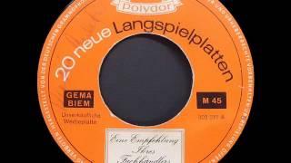 Polydor Werbeplatte Seite A