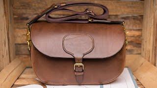 Make Your Own - Cartridge Bag ~ Make Along // PDF Pattern Pack