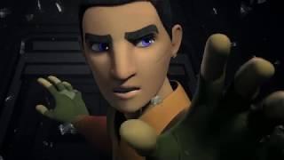Star Wars Rebels Mid-Season 4 Trailer Music