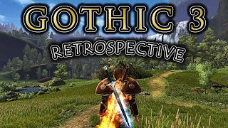 Gothic 3 - C4G Retrospective / Analysis   Worth Playing in 2021?