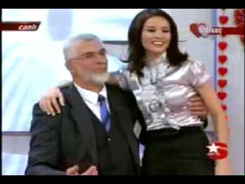 Amcadan Esra Erol'a Taciz