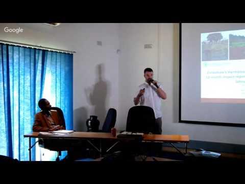 Zimbabwe's Harmonized Social Cash Transfer Programme
