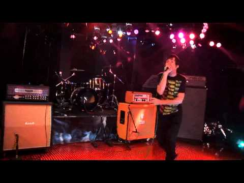 Totally Michael - Winona - Live on Fearless Music HD