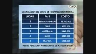 El alto costo de la vida en Chile: El alto precio de vivir en nuestro país (Parte 2)