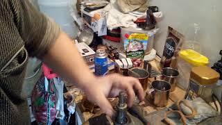 маятник ваз 2101-2107 нюанс при замене подшипников