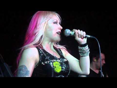 Vice Squad, Last Rockers (The Full Moon, Cardiff 12/3/16