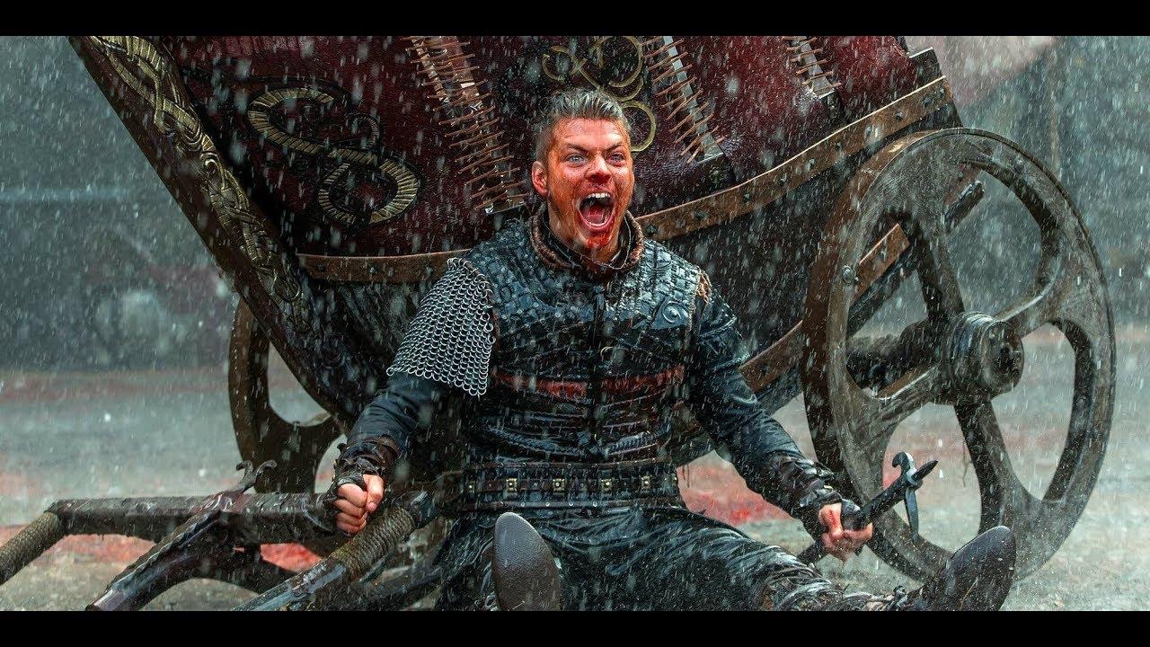 Vikings season 2 online sub