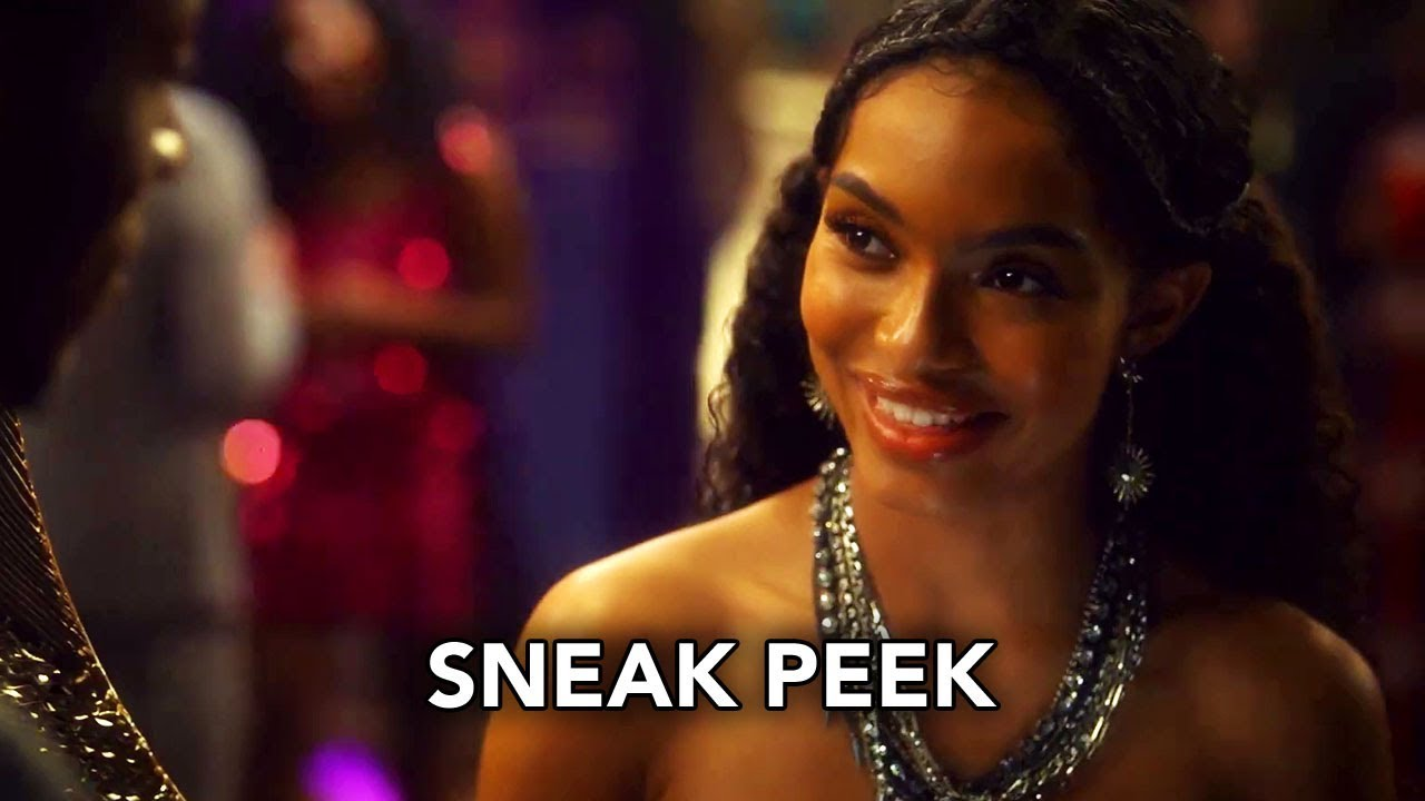 Grown-ish 2x20 Sneak Peek #2