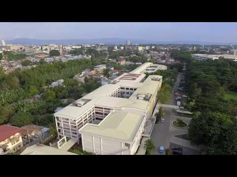 The University of Mindanao Aerial Video