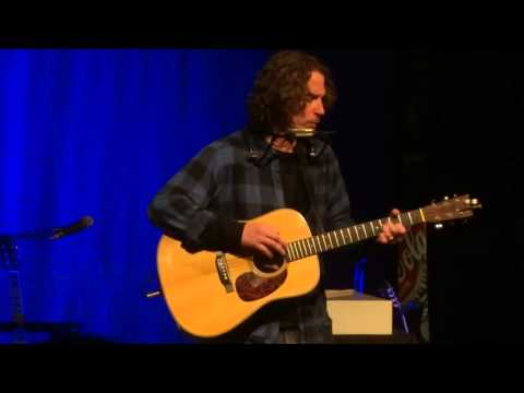 """""""Bend in the Road"""" Chris Cornell@Strand Theatre York, PA 10/24/15 Higher Truth Tour"""