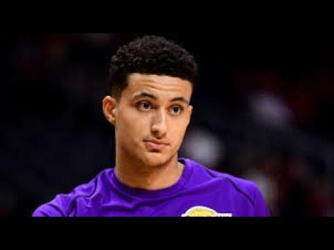 (LIVE) LAKERS NOT WILLING TO INCLUDE KYLE KUZMA IN ANY TRADE FOR KAWHI LEONARD! (REPORTS)