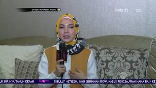 Ratna Galih Coba Peruntungan Sebagai Manajemen Artis