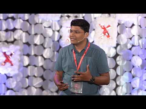 People for Dragonflies: Making a Tribe of Citizen Scientists | Pankaj Koparde | TEDxKITCoEK