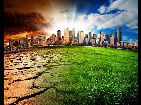 News From a Grim Future - Our Planet and Climate Change