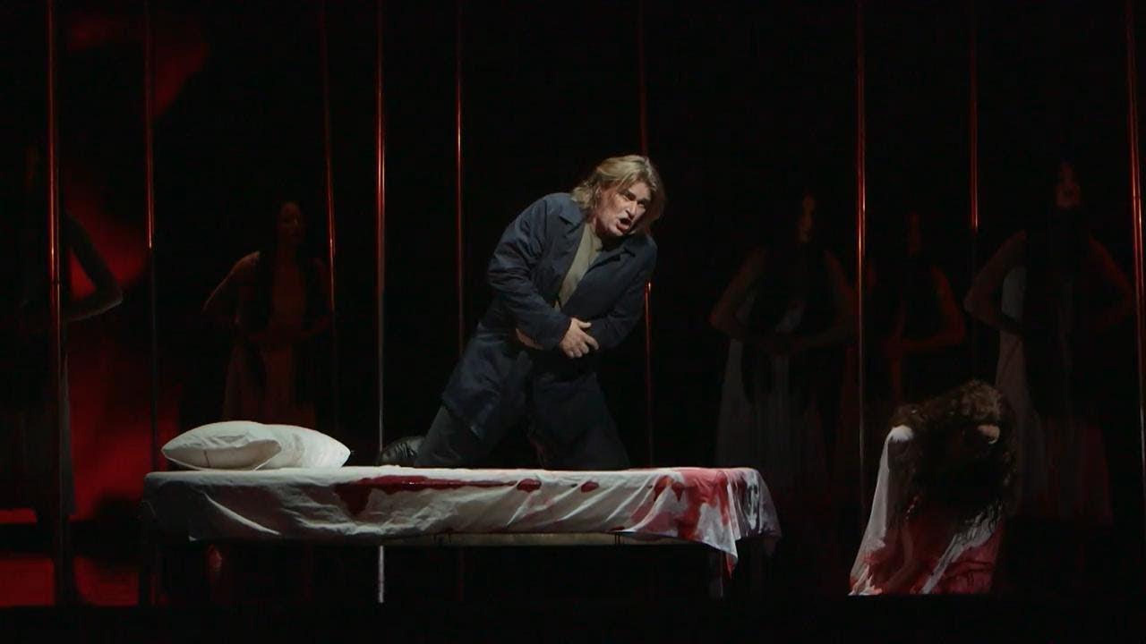 Parsifal Klaus Florian Vogt