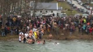 11th annual Medix Hotel Polar Plunge