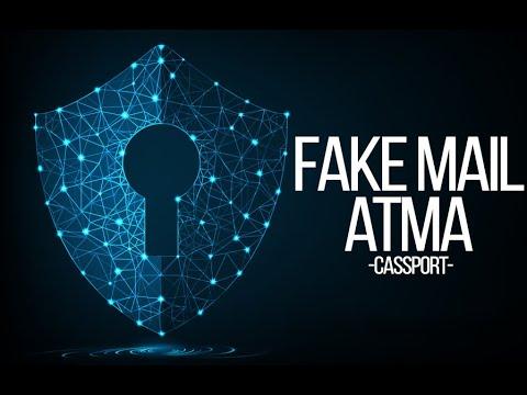 Fake Mail Atma (Spama Düşmeden)