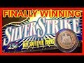 Casino Silver Strikes Part 2 of 3 - YouTube