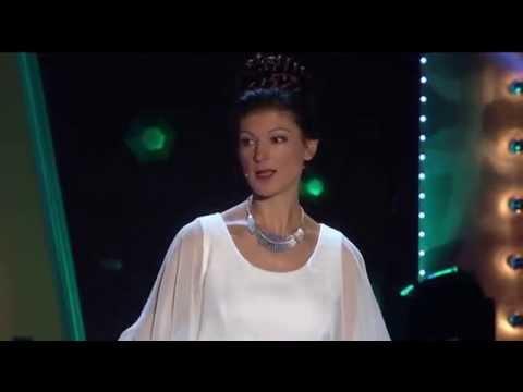 Sahra Wagenknecht Auftritt Als Prinzessin Leia Bei Wider Den