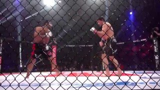 Солех Хасанов vs. Магомед Абдулвагабов FIGHT NIGHTS