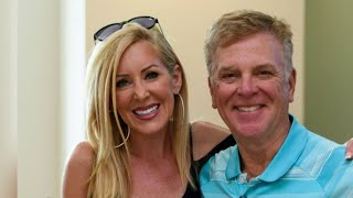Fred McLeod honored at Detroit Tigers game