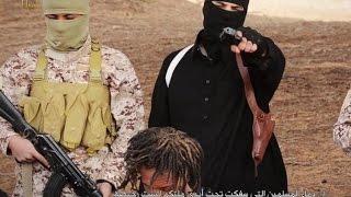 ISIS mass executes 28 Ethiopian Christians