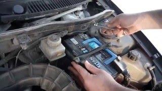 видео Инжектор не заводится в мороз! 5 лет мучений и причина найдена!