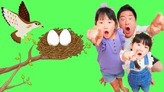 この動画は「うまれて!ウーモ ハチトピアライフ」とのタイアップです。 商品サイトはこちら。 https://www.takaratomy.co.jp/products/woomo/ アプリのダ...