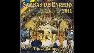 cd samba enredo grupo de acesso 2011