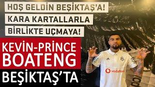 Kevin Prince Boateng Kimdir Oynadığı Takımlar ve Attığı Goller