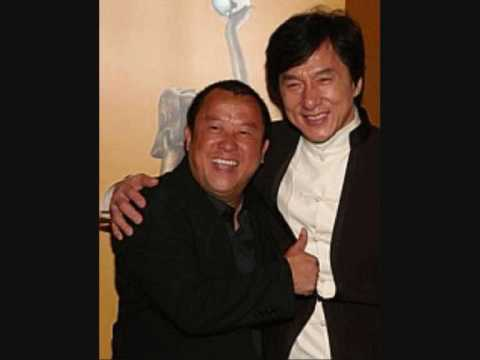 曾志偉Eric Tsang The Little Man