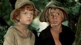 Приключения Тома Сойера и Гекльберри Финна 2 серия (1981) фильм