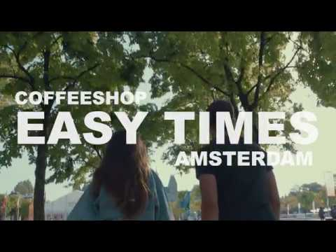 Coffeeshop Easy Times Amsterdam l Dam Connections