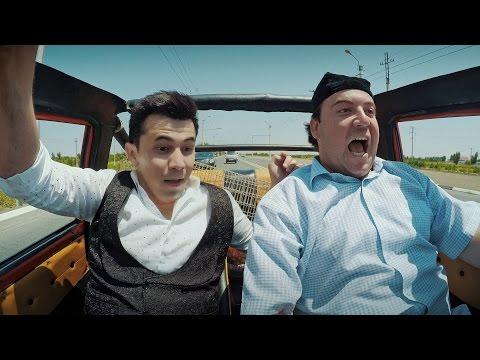 Dilmurod Sultonov - Oysha (Official video)