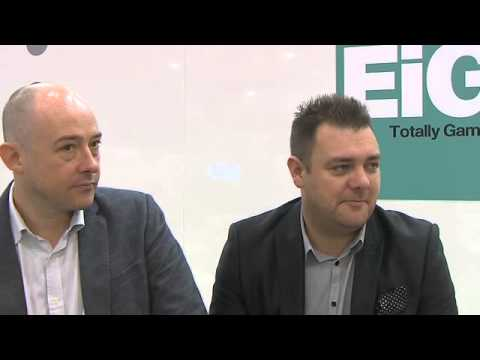 Tony Sales and David Pope discuss fraud in the gaming industry
