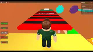This Is The Insane Roblox Obby