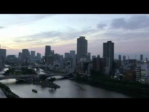 平成OSAKA天の川伝説 2016