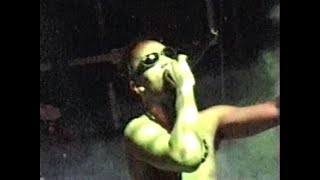 The Prodigy - Live @ Russian Concert Hall, Russia ★14-12-1995★