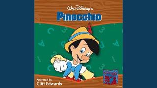 Pinocchio (Storyteller)